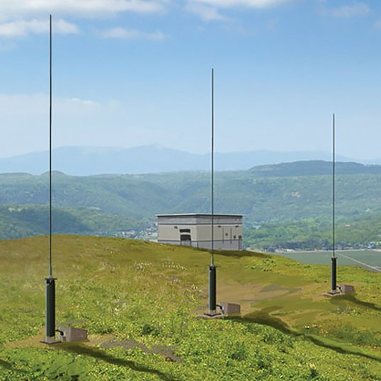 TCI Communication Antennas