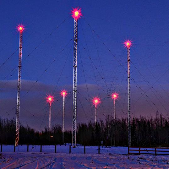 TCI Antenna Systems